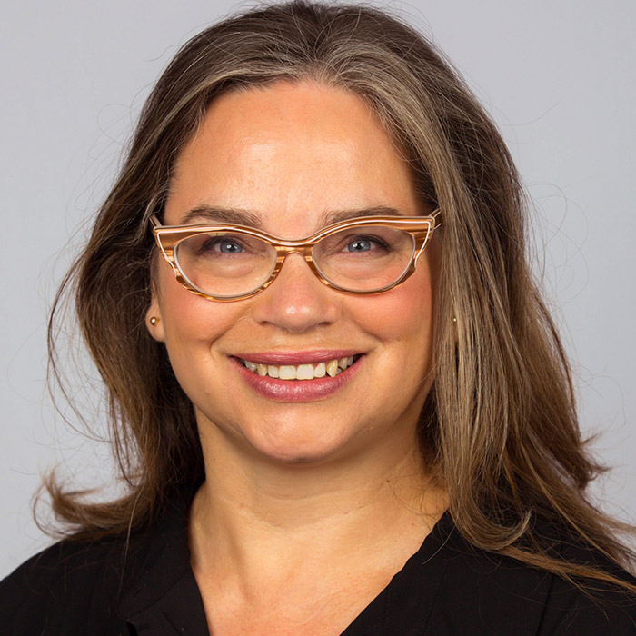 Julia Badenhope