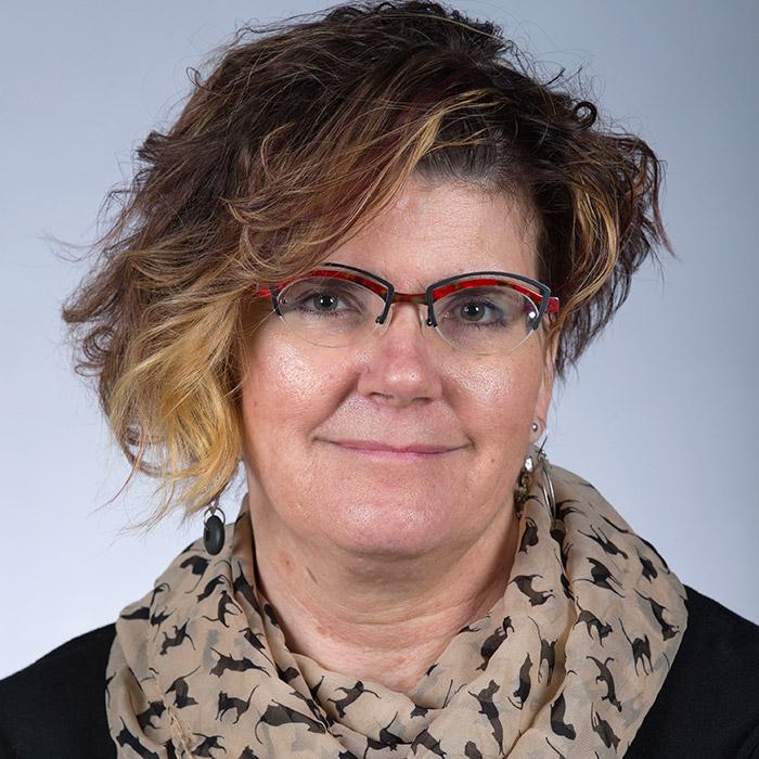Sandra Oberbroeckling
